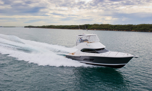 Image of Riviera 43 Open Flybridge with IPS for sale in United States of America for P.O.A. (P.O.A.) , Florida, United States of America