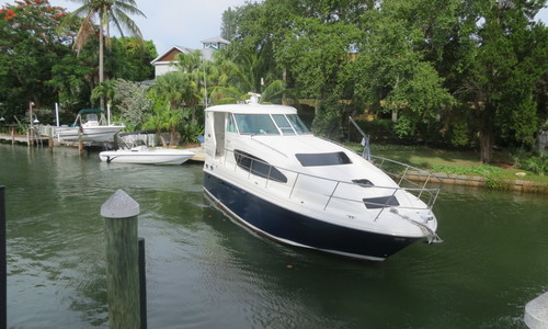 Image of Sea Ray 390 for sale in United States of America for $179,850 (£139,241) Sarasota , Florida, United States of America