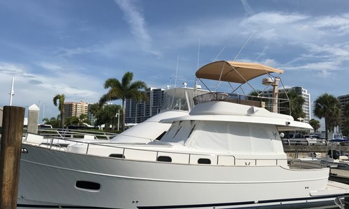 Image of Minorca Islander 42 for sale in United States of America for P.O.A. (P.O.A.) To Be Delivered, Florida, United States of America
