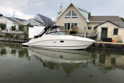 Sea Ray 280 Sundancer for sale in United States of America for $69,500 (£54,531)