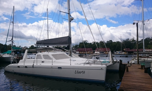 Image of Voyage Yachts 430 for sale in  for $223,600 (£173,112) Río Dulce, ,