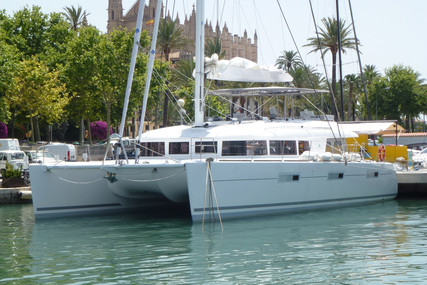 Lagoon 620 for sale in Italy for €1,250,000 (£1,146,905)