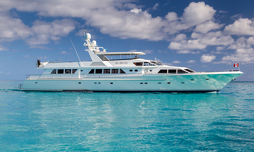Image of Abeking & Rasmussen Raised Pilothouse M.Y. for sale in United States of America for $6,900,000 (£5,342,004) Ft. Lauderdale, Florida, United States of America