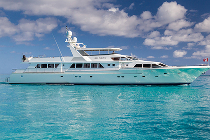 Abeking & Rasmussen Raised Pilothouse M.Y. for sale in United States of America for $4,900,000 (£3,491,695)