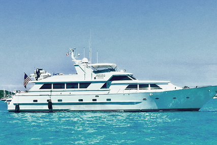 Broward Pilothouse for sale in United States of America for $495,000 (£388,388)