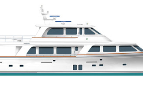 Image of OFFSHORE YACHTS 87/92 Motoryacht for sale in United States of America for P.O.A. (P.O.A.) Florida, , United States of America