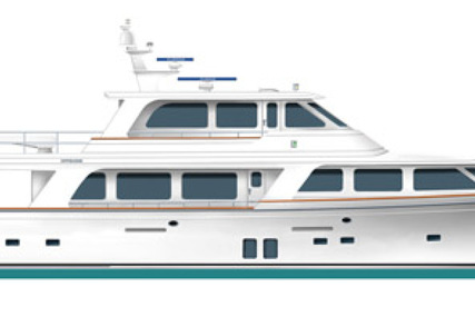 OFFSHORE YACHTS 87/92 Motoryacht for sale in United States of America for P.O.A. (P.O.A.)