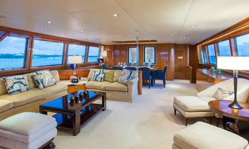 Image of Abeking & Rasmussen Raised Pilothouse M.Y. for sale in United States of America for $4,900,000 (£3,574,946) Ft. Lauderdale, Florida, United States of America