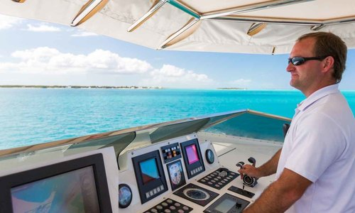 Image of Abeking & Rasmussen Raised Pilothouse M.Y. for sale in United States of America for $4,900,000 (£3,542,126) Ft. Lauderdale, Florida, United States of America
