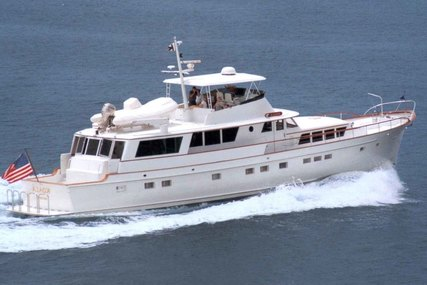 Burger Motoryacht for sale in United States of America for $565,000 (£442,859)