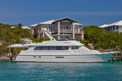 Hatteras Sport Deck for sale in United States of America for $1,495,000 (£1,152,802)