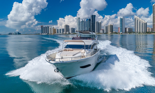 Image of Dominator 800 for sale in United States of America for $3,050,000 (£2,204,506) Miami, Florida, United States of America