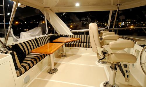 Image of OFFSHORE YACHTS 76/80 Motoryacht for sale in United States of America for P.O.A. (P.O.A.) Florida, , United States of America