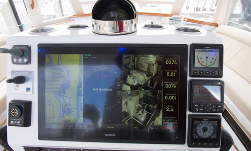 Image of Gulfstar Enclosed Cockpit for sale in United States of America for $2,995,000 (£2,125,742) Fort Lauderdale, Florida, United States of America