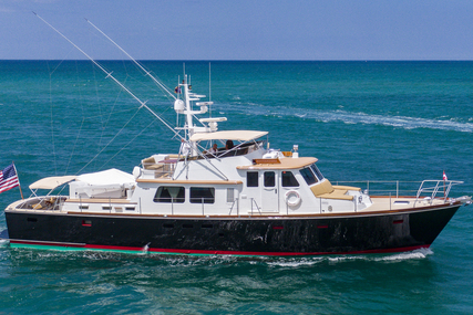 Burger Hunt Design Express Cruiser for sale in United States of America for $1,350,000 (£1,046,731)
