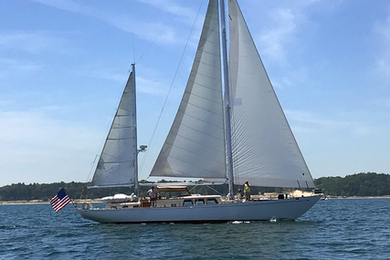 Sparkman & Stephens Custom S&S 65' Ketch for sale in United States of America for $349,000 (£270,599)