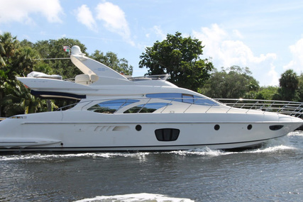 Azimut Yachts Motor Yacht for sale in United States of America for $799,000 (£624,248)