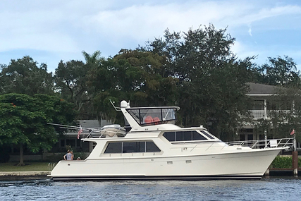 OFFSHORE YACHTS Pilothouse for sale in United States of America for $579,000 (£450,338)