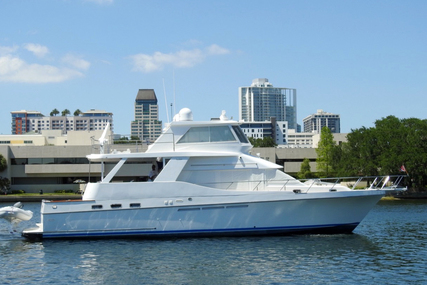 Ocean Alexander Yachtfish Command Bridge for sale in United States of America for $474,500 (£367,906)