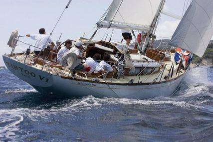 Sparkman & Stephens/McGruer Custom for sale in Italy for $235,658 (£184,116)