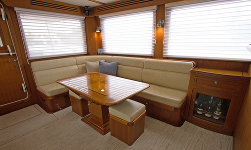 Image of Selene 56WB PH for sale in United States of America for $1,050,000 (£824,273) Boca Raton, Florida, United States of America