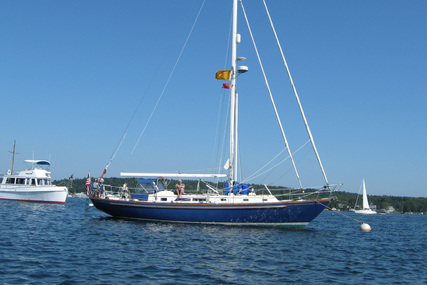 Ta Shing Mason Aft Cockpit Cutter for sale in United States of America for $139,000 (£107,774)