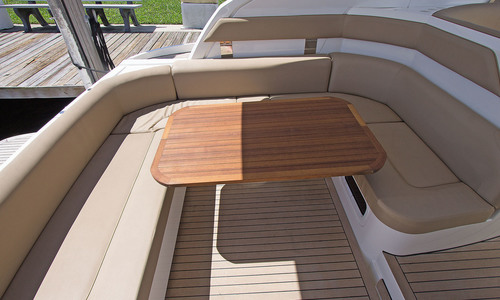 Image of Fairline Targa 38 for sale in United States of America for $249,000 (£195,470) Fort Lauderdale, Florida, United States of America