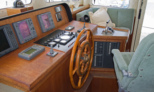Image of Nordic Tugs 42/44 for sale in United States of America for $349,000 (£269,116) Fort Myers, Florida, United States of America