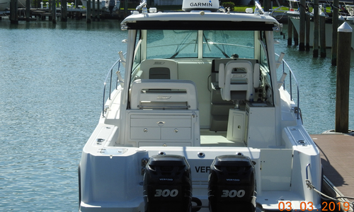 Image of Boston Whaler 315 Conquest for sale in United States of America for $220,000 (£172,441) Tierra Verde, Florida, United States of America