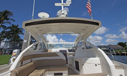 Image of Fairline Targa 38 for sale in United States of America for $249,000 (£192,777) Fort Lauderdale, Florida, United States of America
