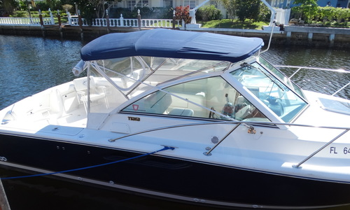 Image of Tiara Cornet 2900 Open for sale in United States of America for $59,000 (£45,495) Fort Lauderdale, Florida, United States of America