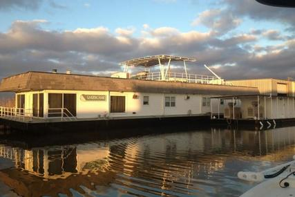 Custom Houseboat for sale in United States of America for $350,000 (£250,582)