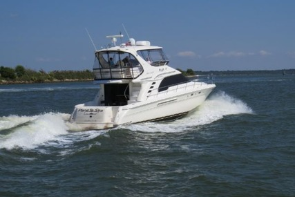 Sea Ray 560 Sedan Bridge for sale in United States of America for $247,500 (£177,440)