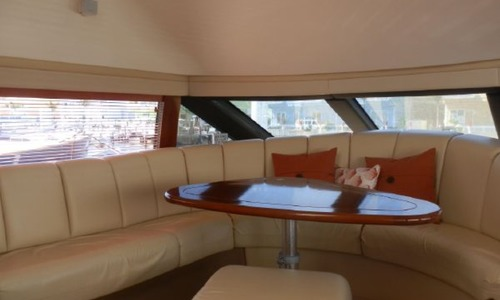 Image of Carver Yachts 57 Voyager Sky Lounge for sale in United States of America for $394,750 (£308,413) Punta Gorda, Florida, United States of America