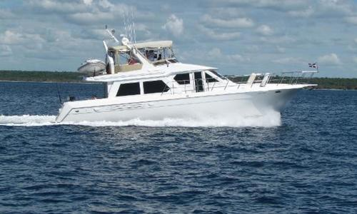 Image of Navigator 5300 Classic for sale in Dominican Republic for $168,500 (£119,144) Andres,, Dominican Republic