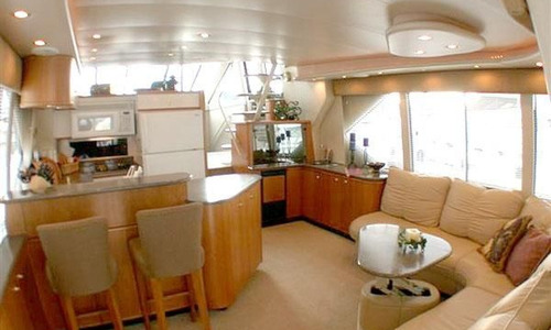 Image of Bayliner 5288 Pilothouse MY for sale in United States of America for $359,900 (£260,674) Punta Gorda, Florida, United States of America