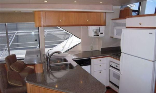 Image of Bayliner 5288 Pilothouse MY for sale in United States of America for $359,900 (£279,051) Punta Gorda, Florida, United States of America