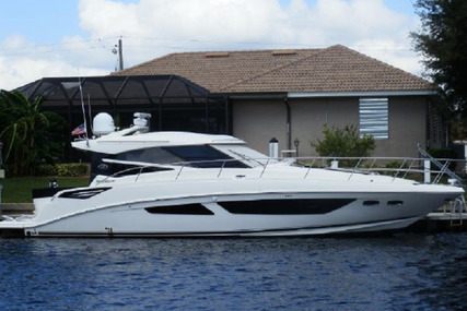 Sea Ray 470 Sundancer for sale in United States of America for $569,945 (£404,526)
