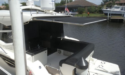 Image of Sea Ray 470 Sundancer for sale in United States of America for $569,945 (£439,488) Punta Gorda, Florida, United States of America