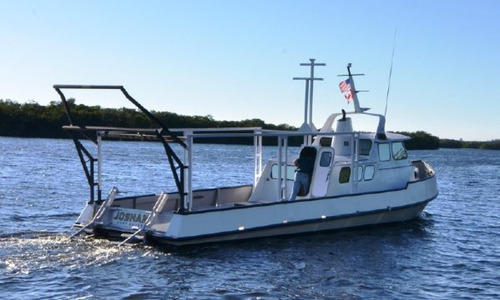 Image of Custom Craft Dive/ Survey Vessel for sale in United States of America for $29,500 (£21,263) Tampa, Florida, United States of America