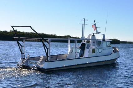 Custom Craft Dive/ Survey Vessel for sale in United States of America for $29,500 (£20,937)
