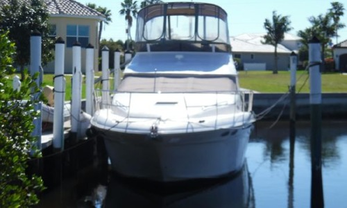 Image of Sea Ray Ray for sale in United States of America for $121,900 (£86,865) Punta Gorda, Florida, United States of America