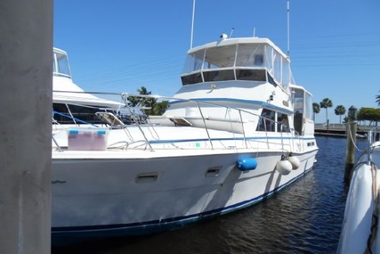 Viking Yachts 44 Motor Yacht for sale in United States of America for $124,500 (£97,270)