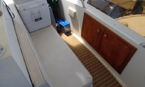 Image of Viking 44 AFt Cabin Motoryacht for sale in United States of America for $124,500 (£89,258) Port Charlotte, Florida, United States of America
