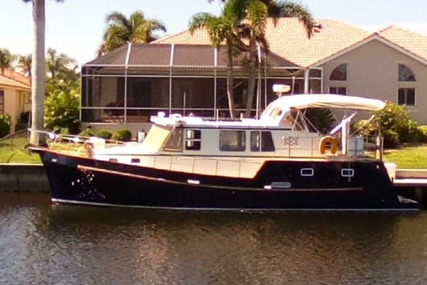 Rosborough 44 North Shore Trawler for sale in United States of America for $219,000 (£160,069)