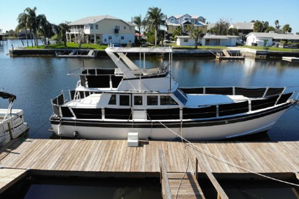 Gulfstar 43 for sale in United States of America for $85,000 (£65,905)