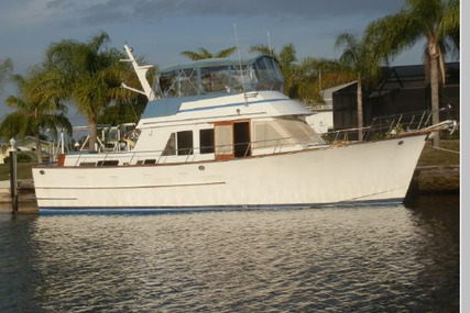 Ocean Alexander 43 Double Cabin for sale in United States of America for $87,725 (£68,169)