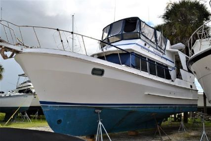 Trawler Oceania 42 for sale in United States of America for $85,000 (£62,578)