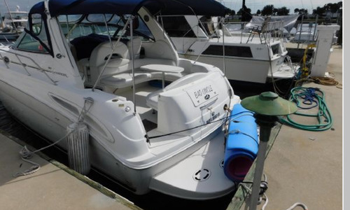 Image of Sea Ray 380 Sundancer for sale in United States of America for $79,900 (£57,609) Saint Petersburg, Florida, United States of America