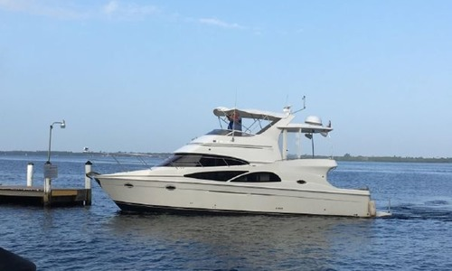 Image of Carver Yachts Diesel Aft Cabin Cockpit Motor Yacht for sale in United States of America for $155,000 (£120,446) Fort Myers, Florida, United States of America